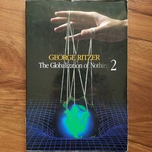 The Globalization of Nothing 2 book